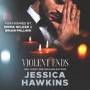 Violent Ends: White Monarch, Book 2 (Unabridged) MP3 Audiobook