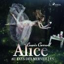Alice au pays des merveilles MP3 Audiobook