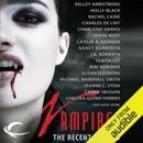 Vampires: The Recent Undead (Unabridged) MP3 Audiobook