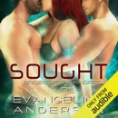 Sought: Brides of the Kindred, Book 3 (Unabridged) MP3 Audiobook