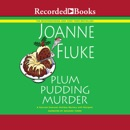 Plum Pudding Murder MP3 Audiobook
