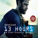 13 Hours MP3 Audiobook