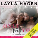 Only with You (Unabridged) MP3 Audiobook