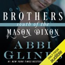 Brothers South of the Mason Dixon (Unabridged) MP3 Audiobook