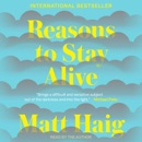 Download Reasons to Stay Alive MP3