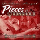 Pieces of Stronghold: Stronghold Dom Novellas, Book 2 (Unabridged) MP3 Audiobook