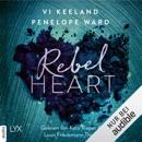 Rebel Heart: Rush 2 MP3 Audiobook