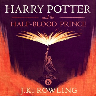 Harry Potter and the Half-Blood Prince MP3 Download