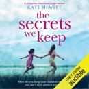 The Secrets We Keep (Unabridged) MP3 Audiobook
