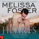 Wild, Crazy Hearts: The Bradens & Montgomerys: Pleasant Hill - Oak Falls, Book 4 (Unabridged) MP3 Audiobook