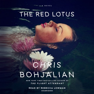 The Red Lotus: A Novel (Unabridged) MP3 Download