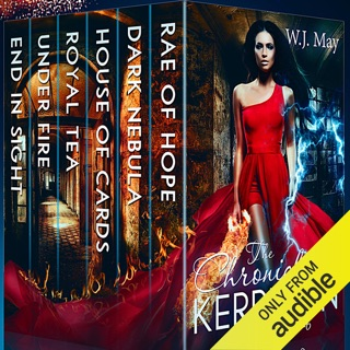 The Chronicles of Kerrigan Box Set, Books 1 - 6 (Unabridged) E-Book Download