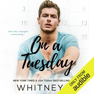 On a Tuesday (Unabridged) E-Book Download