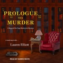 Prologue to Murder MP3 Audiobook