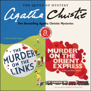 The Murder on the Links & Murder on the Orient Express MP3 Download