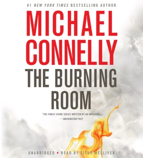 The Burning Room MP3 Download