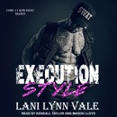 Execution Style MP3 Audiobook