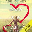 Once She Dreamed: Part One (Unabridged) MP3 Audiobook