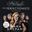 The Perfectionists MP3 Audiobook