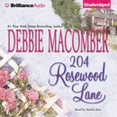 204 Rosewood Lane: Cedar Cove, Book 2 (Unabridged) MP3 Audiobook