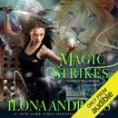 Magic Strikes: Kate Daniels, Book 3 (Unabridged) MP3 Audiobook