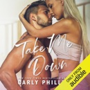 Take Me Down: The Knight Brothers Series, Book 2 (Unabridged) MP3 Audiobook
