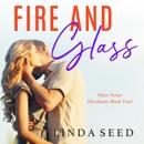 Fire and Glass: Main Street Merchants, Volume 4 (Unabridged) MP3 Audiobook