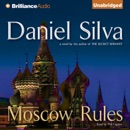 Moscow Rules (Unabridged) MP3 Audiobook