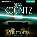Phantoms (Unabridged) MP3 Audiobook