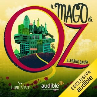 Il mago di OZ E-Book Download