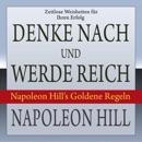 Denke nach und werde reich: Napoleon Hill's Goldene Regeln mp3 descargar