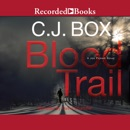Blood Trail MP3 Audiobook