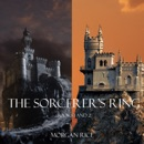 Sorcerer's Ring Bundle (Books 1 and 2) MP3 Audiobook