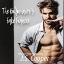 The Billionaire's Fake Fiance: The Alpha Boyfriends, Book 1 (Unabridged) MP3 Audiobook