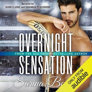 Overnight Sensation (Unabridged) E-Book Download