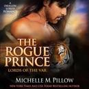 The Rogue Prince: A Qurilixen World Novel MP3 Audiobook