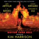 Hotter Than Hell MP3 Audiobook