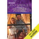 Christmas Rescue at Mustang Ridge (Unabridged) MP3 Audiobook