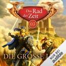 Die große Jagd: Das Rad der Zeit 03 MP3 Audiobook