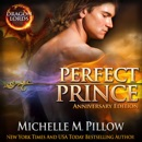 Perfect Prince: A Qurilixen World Novel (Anniversary Edition) MP3 Audiobook