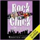 Rock Chick Redemption (Unabridged) MP3 Audiobook