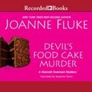 Devil's Food Cake Murder MP3 Audiobook
