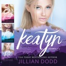 Keatyn Chronicles, The: Books 1 - 3 MP3 Audiobook