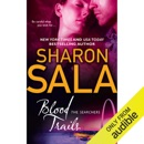 Blood Trails (Unabridged) MP3 Audiobook
