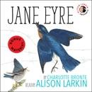 Alison Larkin Presents: Jane Eyre (Unabridged) MP3 Audiobook