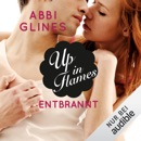 Up in Flames - Entbrannt: Rosemary Beach 14 MP3 Audiobook