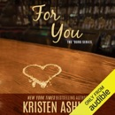 For You (Unabridged) MP3 Audiobook