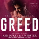 Greed MP3 Audiobook