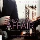 Manhattan für immer - New York Affair 3 (Ungekürzt) MP3 Audiobook