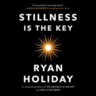 Stillness Is the Key (Unabridged) MP3 Download